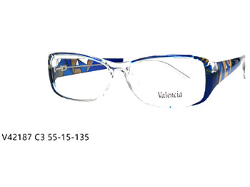 Оправа Valencia V42187 C3